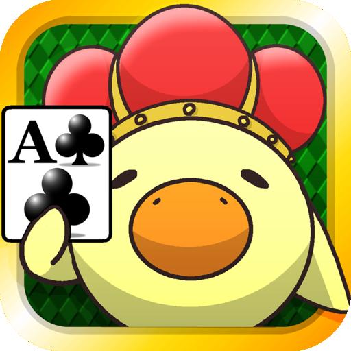 ピラミッドソリティアナルナル 紙牌 App LOGO-硬是要APP
