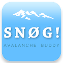 Snøg Avalanche Buddy Limited icon