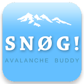 Snøg Avalanche Buddy Limited