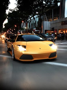 Epic Lamborghini Wallpapers screenshot