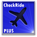 CheckRide Prep Private Pilot logo