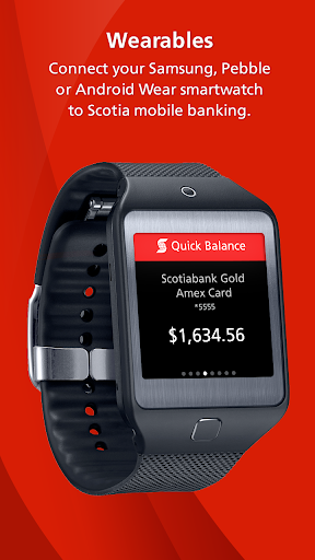 Scotiabank Mobile Banking - Revenue & Download estimates - Google