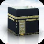Prayers Times Alarm , Qibla icon