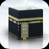 Prayers Times Alarm , Qibla Mod