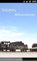 Screenshot of Solitary Adventures