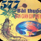 577 Bai Thuoc Dan Gian