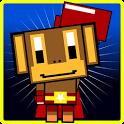 Power Glove Monkey icon