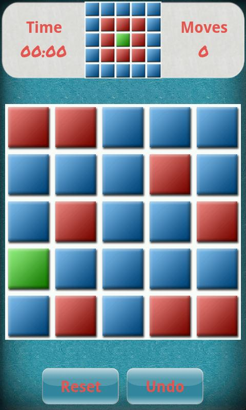 Move the Block- screenshot