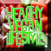 Healthy Vegan Lifestyle
