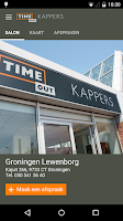 Screenshot of Time Out Kappers