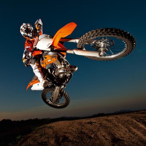 KTM Motocross Owners