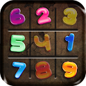 Sudoku puzzles for all icon