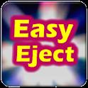 EasyEject logo