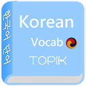 Korean Vocab icon