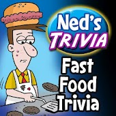 Ned's Fast Food Trivia