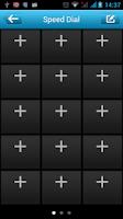 Screenshot of ViViCallPhone VOIP  Free Call