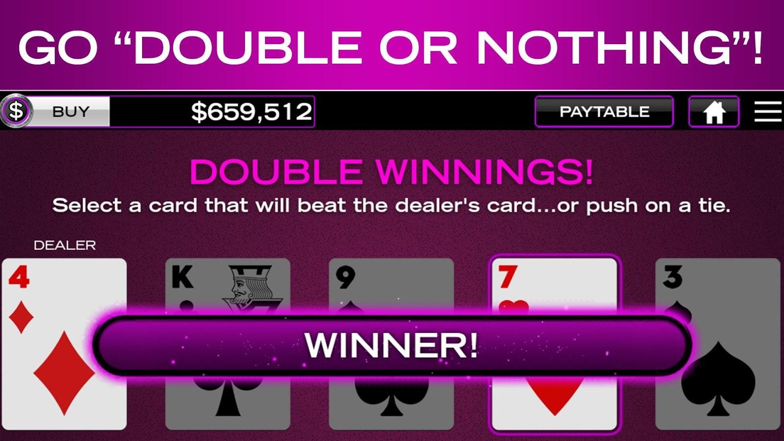 high five poker