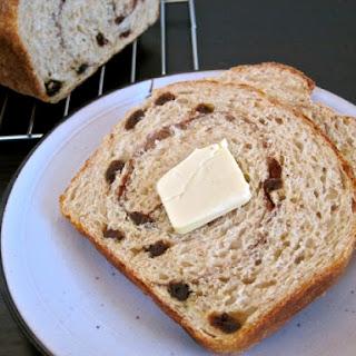 Vegan Cinnamon Raisin Bread Recipes.