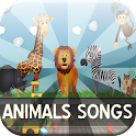 Animals Songs for Kids icon