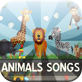 Animals Songs for Kids