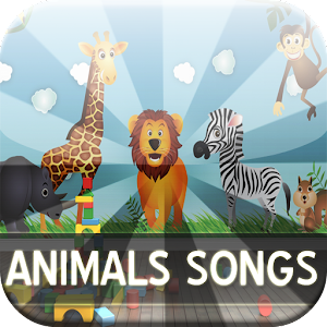 cover art - Animals Pictures For Kids Free Download