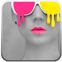 Color Sprinkle - Color Splash Effect icon