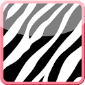 Complete Red Zebra Theme icon