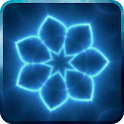 Prismatic Free Live Wallpaper icon