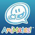 AniMates Messenger icon