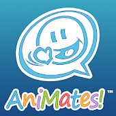 AniMates Messenger