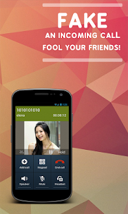 Who's Calling Fake Caller Free - Trick Your Friends With A ...