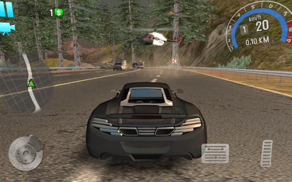Racer UNDERGROUND v1.22 (Mod Money/Unlock)