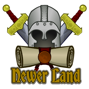 Newer Land (Rpg online) for Android