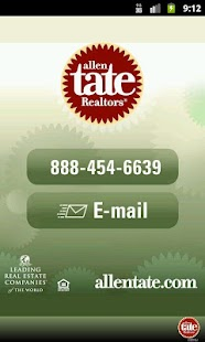 Tate Mobile by Allen Tate - screenshot thumbnail