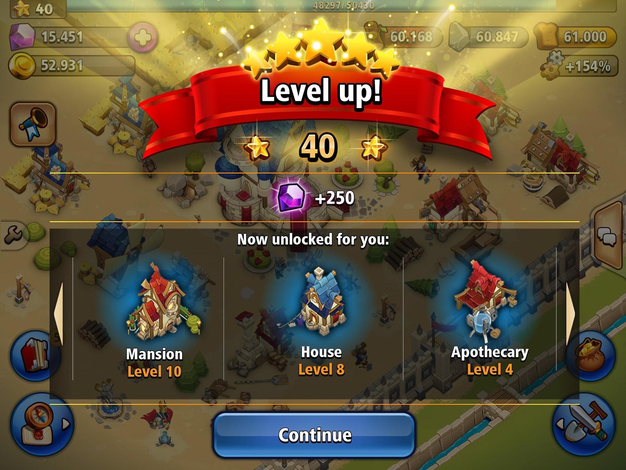 Shadow Kings screenshot #7