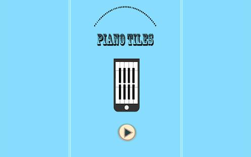 鋼琴磚4:沒有足夠的自來水 PIANO TILES 4