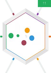 Colors Match UP - Real Flood 街機 App-癮科技App