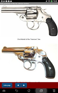Iver Johnson safety revolvers- screenshot thumbnail