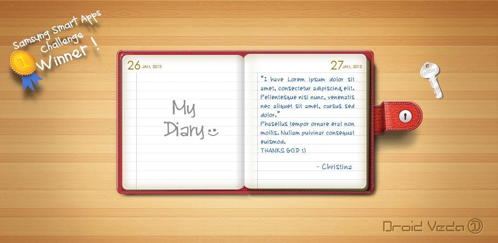 Diary Pro 4 2 Apk Download - com sleepwalkers diary pro APK free