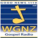 WGNZ Radio icon