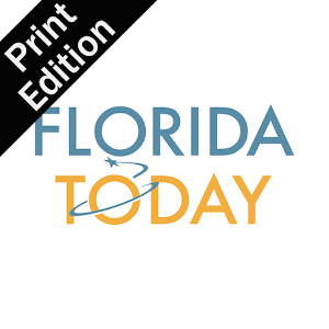 Florida Today Print Edition