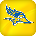 CSUB Athletics: Free icon