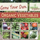 GROWING ORGANIC VEGETABLES icon