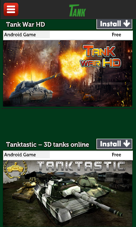 Tank Games 2.5.4 screenshot 664507