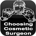 Choosing Cosmetic Surgeon Tips logo