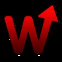 What's HOT Widget icon
