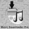 Music Downloader Pro icon