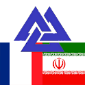 Persian French Dictionary icon