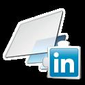 LinkedIn Timescape™ icon