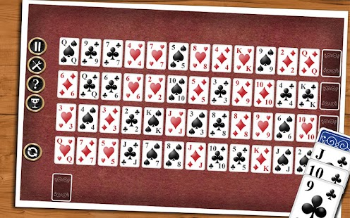 Solitaire Collection- screenshot thumbnail
